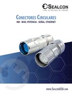 Sealcon | Conectores Circulares | M8 - M40, POTENCIA - Señal- ETHERNET