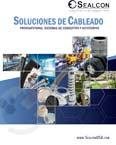 Sealcon: Aditamentos de Liberación de Tensión Herméticos a los Líquidos | Sujetadores de Cable | Prensaestopas | Cajas y Gabinetes | Conectores Circulares | Prensaestopas para Ubicaciones Peligrosas