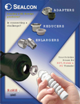 Sealcon: Adapters, Enlargers & Reducers Flyer