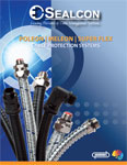 Sealcon | Conduit Protection Systems Conduit Protection Systems | Nylon Metal Superflex