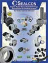 Sealcon Strain Relief Fittings, Conduit & Accessories Catalog-Front Page