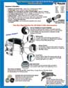 Strain Relief Fittings: Nickel Plated Brass Features & Benefits