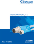 Jeager Connecotor Catalog