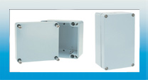 Aluminum Enclosures