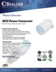 Press Release M23 Power