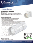 Press Release M23 Signal Connector