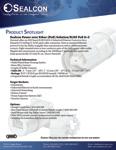 Press Release M23 PoE RJ45 Connector