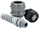 Strain Relief, Connectors, Cable Glands, Conduit, Enclosures ... for Power Cord Clamp  587fsj