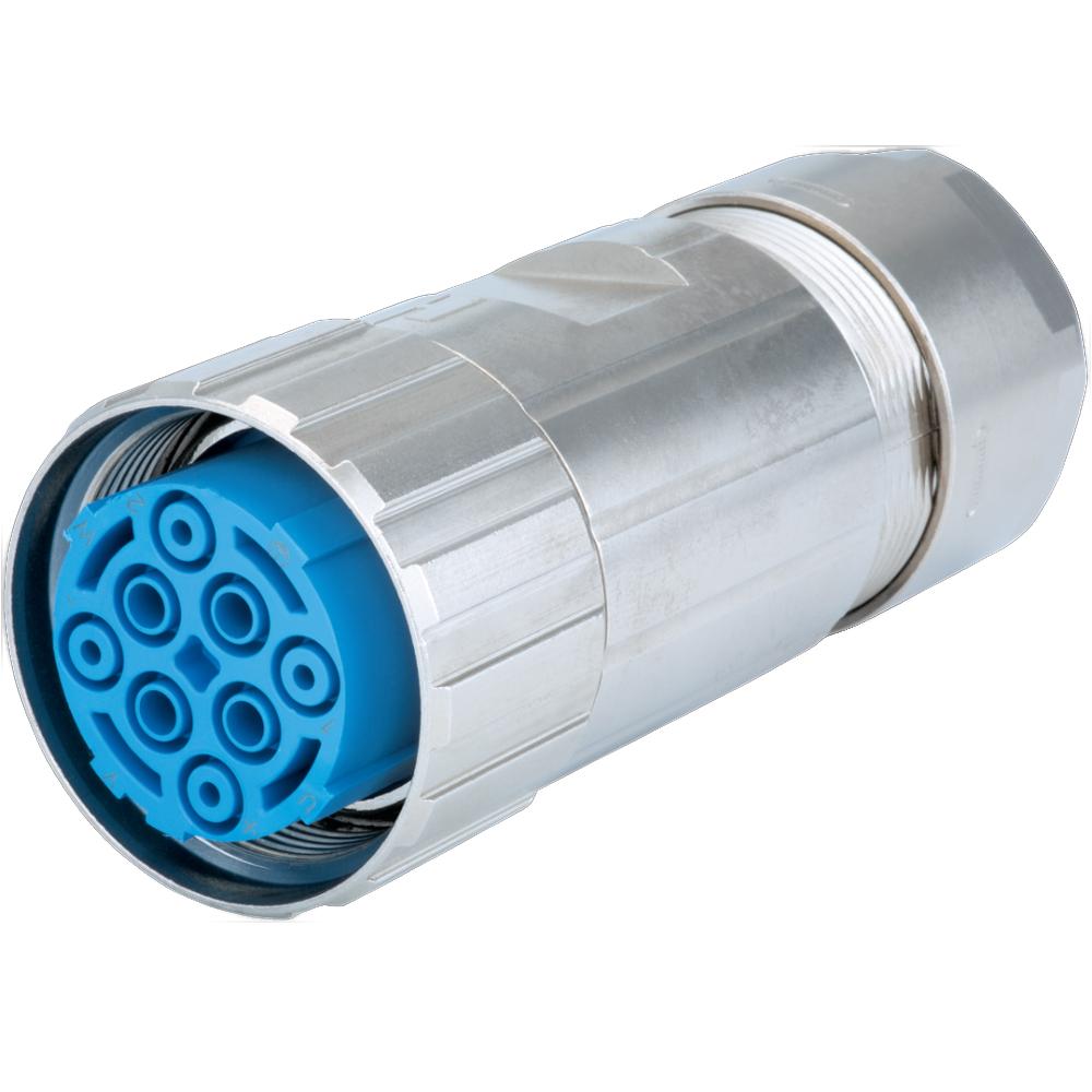 Nylon Power Connectors 15