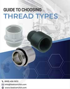 Guide to Choosing Thread Types